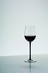 Бокал для красного вина 350мл Riedel Sommeliers Black Tie Bordeaux Mature