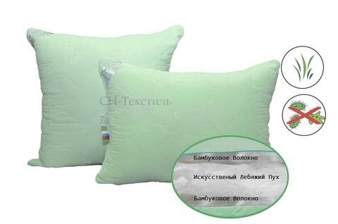 Подушка Коллекция Бамбук-микрофибра