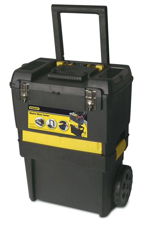 Ящик для инструмента двухсекционный Rolling Workshop Stanley STST1-70598