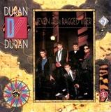 Duran Duran / Seven And The Ragged Tiger (2LP)