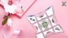 Qiyi 1x3x3 Fidget Cube