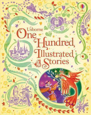 Kitab One Hundred Illustrated Stories | Usborne Publishing Ltd
