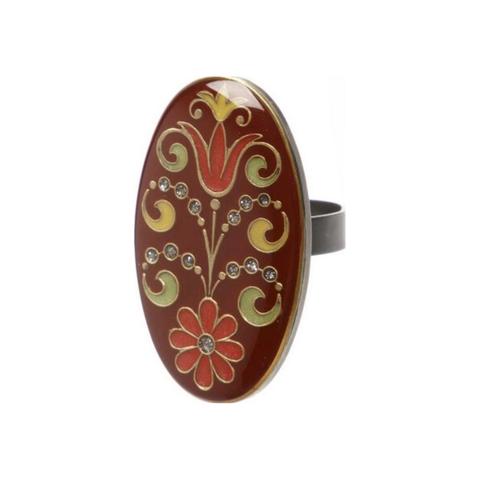 Кольцо Clara Bijoux K72297.7 R