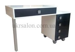 Маникюрный стол Continental