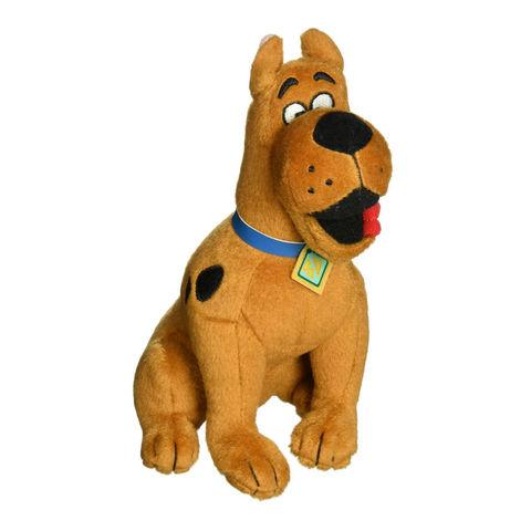Мягкая Игрушка Скуби Ду (Scooby Doo) 18 см, Ty