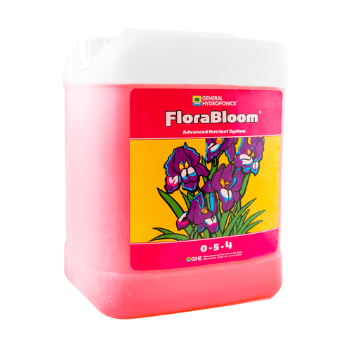FloraBloom GHE 5л