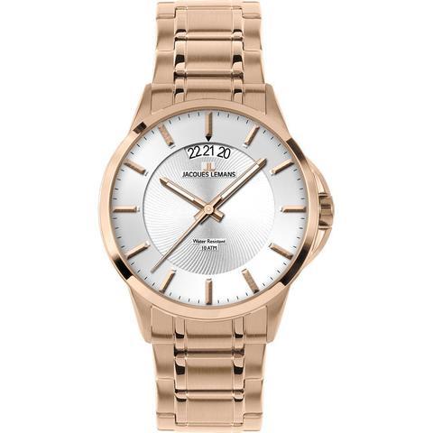 Купить Наручные часы Jacques Lemans 1-1540L по доступной цене