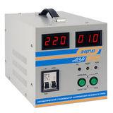 Стабилизатор Энергия АСН 5000 ( 5 кВА / 5 кВт ) - фотография