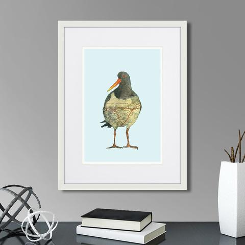 Дженни Капон - Waltz birds №8