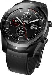 Умные часы Ticwatch Pro , Black