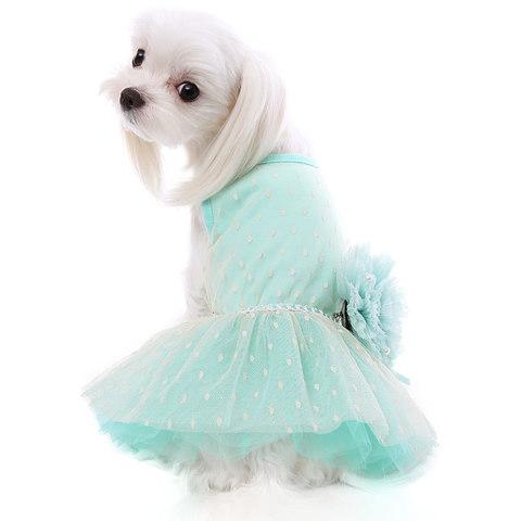 119 PA - Платья для собак