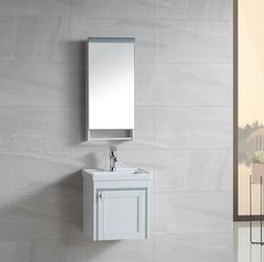 Комплект мебели для ванны River SOFIA 405 BU голубой