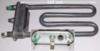 Нагревательный элемент (тэн) для стиральной машины Indesit (Индезит) - 299508