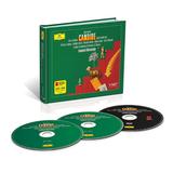 London Symphony Orchestra, Leonard Bernstein / Bernstein: Candide (Deluxe Edition)(2CD+DVD)