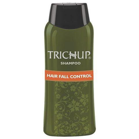 Шампунь от выпадения волос Тричуп (Trichup), без диоксана, парабенов и SLS, 200 мл