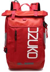 Рюкзак Роллтоп  OZUKO 8020 Красный