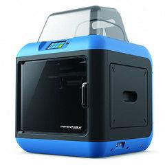 Фотография — 3D-принтер FlashForge Inventor II