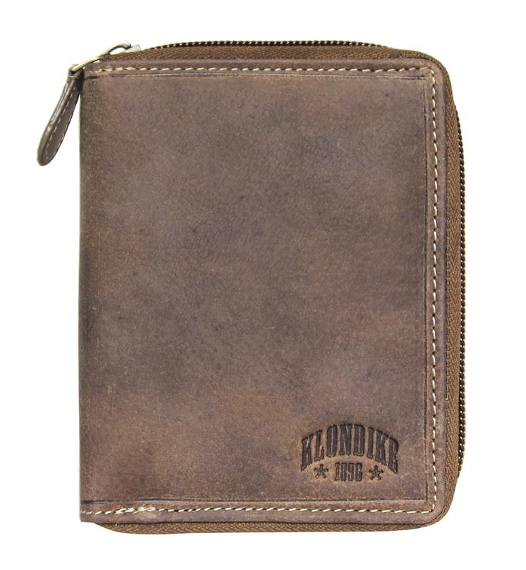 Бумажник мужской KLONDIKE «Dylan»