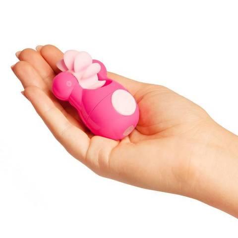 Sqweel - Go Oral Sex Toy Розовый