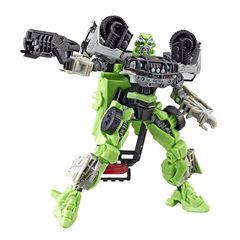 Робот - Трансформер Рэтчет (Ratchet) Делюкс - Studio  Series 16, Hasbro