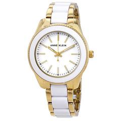 Женские часы Anne Klein AK/3214WTGB