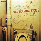 The Rolling Stones / Beggars Banquet (LP)