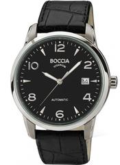 Мужские наручные часы Boccia Titanium 3574-01