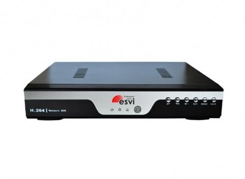 Купить оптом  EVD-6108NLX-1 | гибридный 5 в 1 видеорегистратор, 8 каналов 1080N*12к/с ESVI: дешевые цены