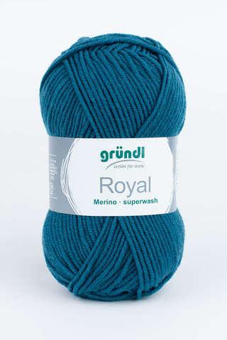 Gruendl Royal 18