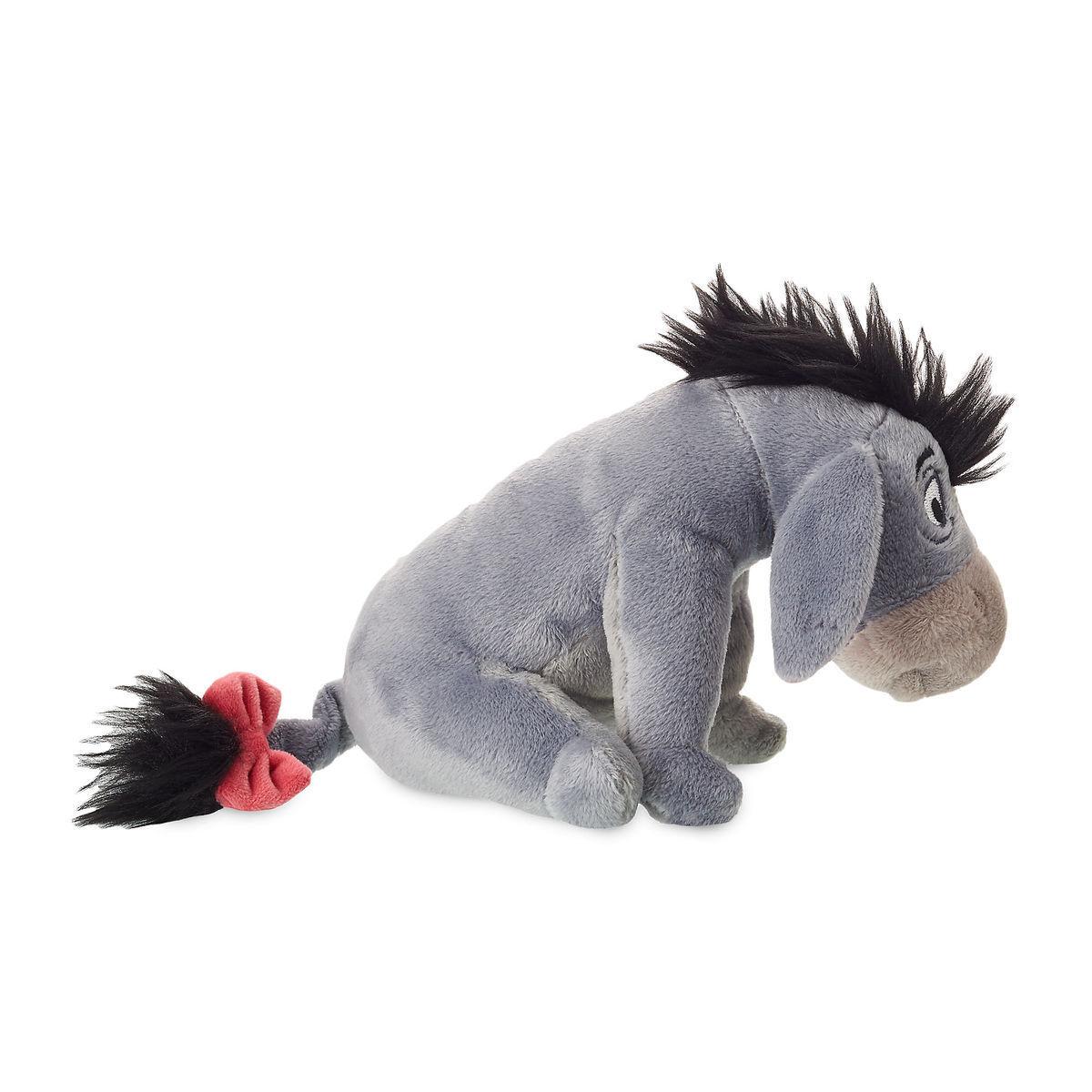Мягкая игрушка Ослик Иа-Иа Дисней -13 см