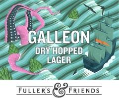 Пиво Fullers Galleon