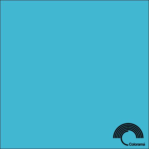 Colorama CO101 Sky Blue 2.72х11 м