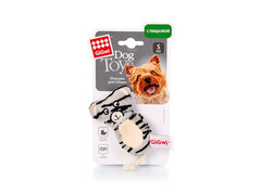 Gigwi игрушка для кошек кот с двумя пищалкам S