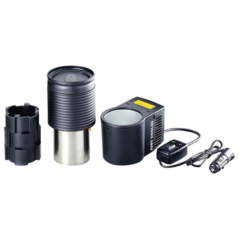 Термоэлектрический контейнер охлаждения Ezetil ColdKing CanCooler Set 12V