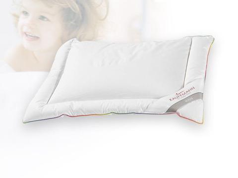 Подушка для новорожденного 60г 40х60 Kauffmann