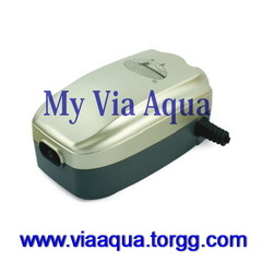 Компрессор для аквариума SunSun YT-302
