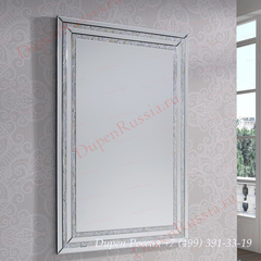Зеркало DUPEN (Дюпен) E-118