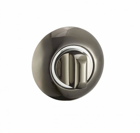 Фурнитура - Завёртка  Vantage BK BN/CP, цвет чёрный никель/хром  (гарантия - 12 месяцев)