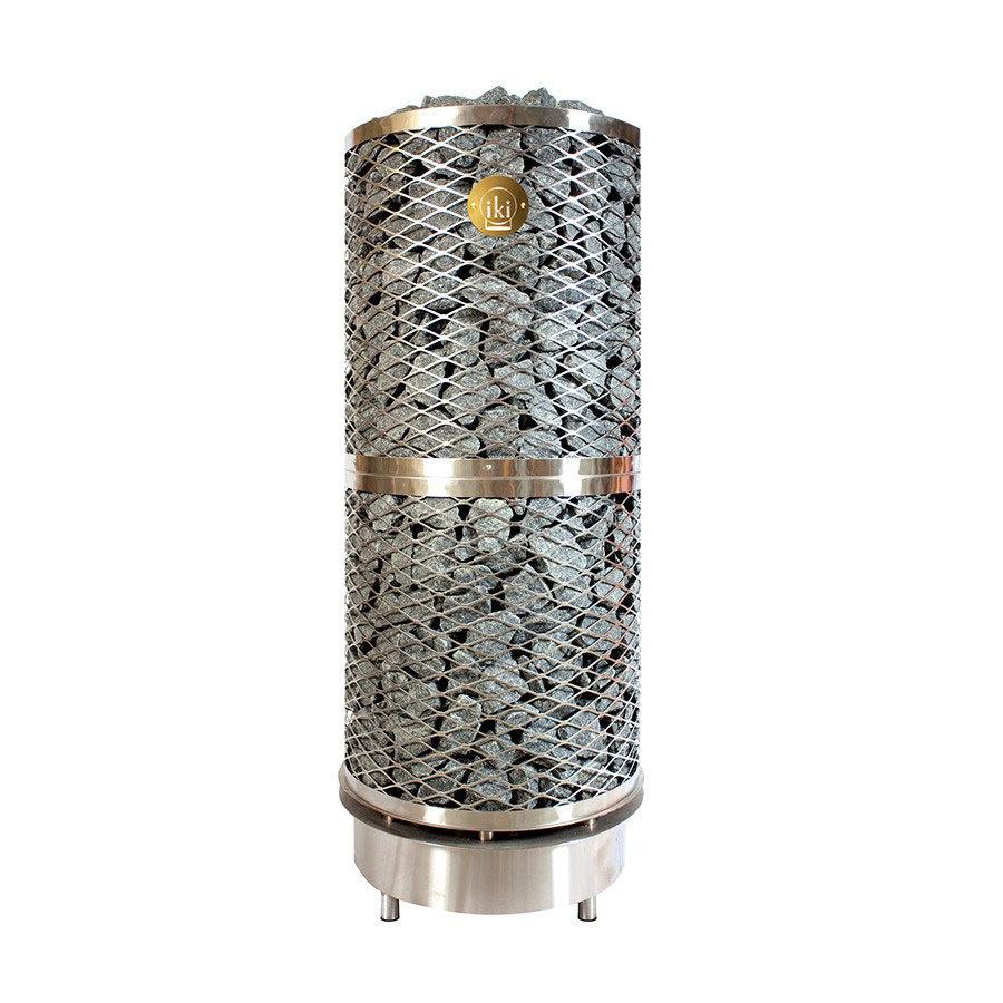 Печь для сауны IKI Pillar, фото 16