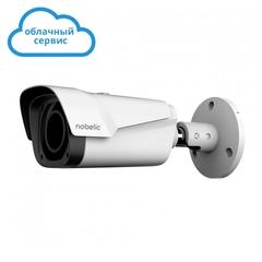 Камера видеонаблюдения Nobelic NBLC-3430V-SD
