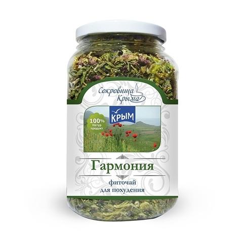 Чай «Гармония» для похудения