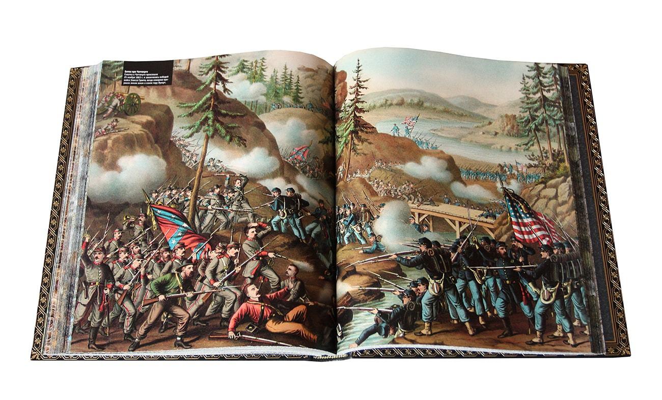 Полководцы. Величайшие военачальники мировой истории