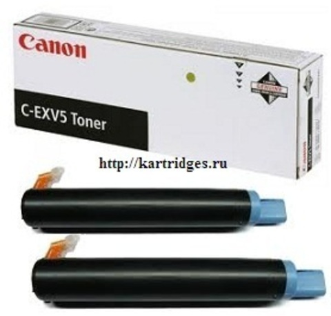 Картридж Canon C-EXV-5 (C-EXV5)