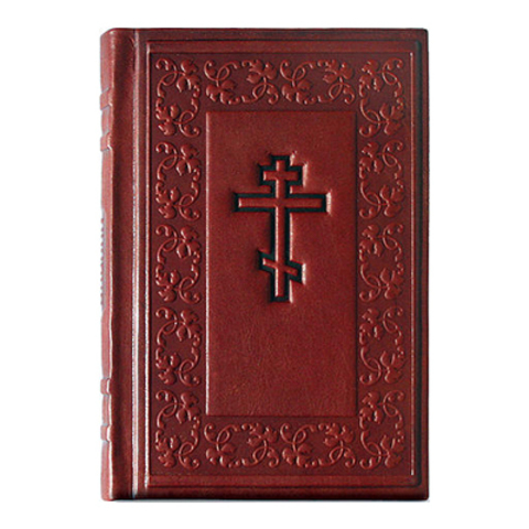 Библия средняя 004