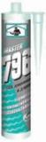 Mastersil 796 герметик силиконовый нейтральный