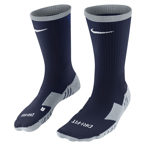 NIKE TEAM MATCHFIT CORE CREW SOCK 800264-451