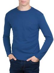 7510-19 джемпер мужской, синий