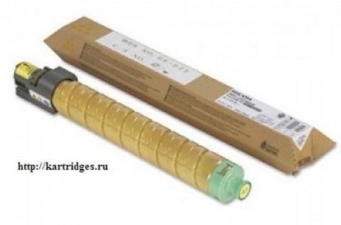 Картридж Ricoh 841507 / Type MPC2551E
