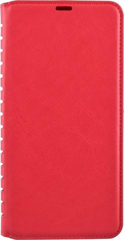 Чехол-книжка New Case для Xiaomi Mi Max 3 Красная