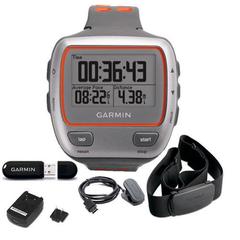 Спортивные часы Garmin Forerunner 310XT HRM 010-00741-01